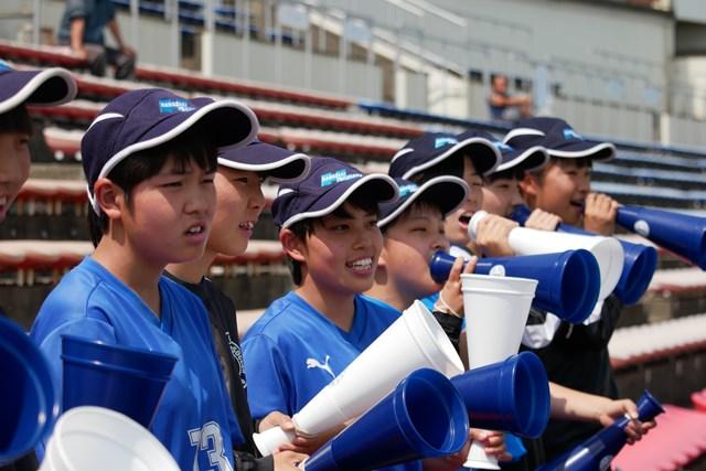 女子サッカー部 県大会優勝☆☆☆