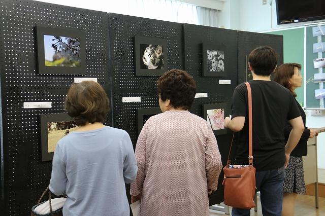 写真部の文化祭