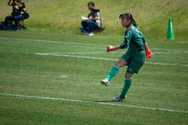 女子サッカー部 関東大会結果
