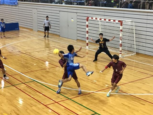 令和元年度 全国高等学校総合体育大会県予選