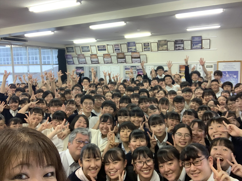 埼玉栄高校合同練習