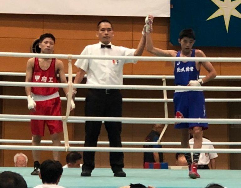 第74回国民体育大会関東ブロック