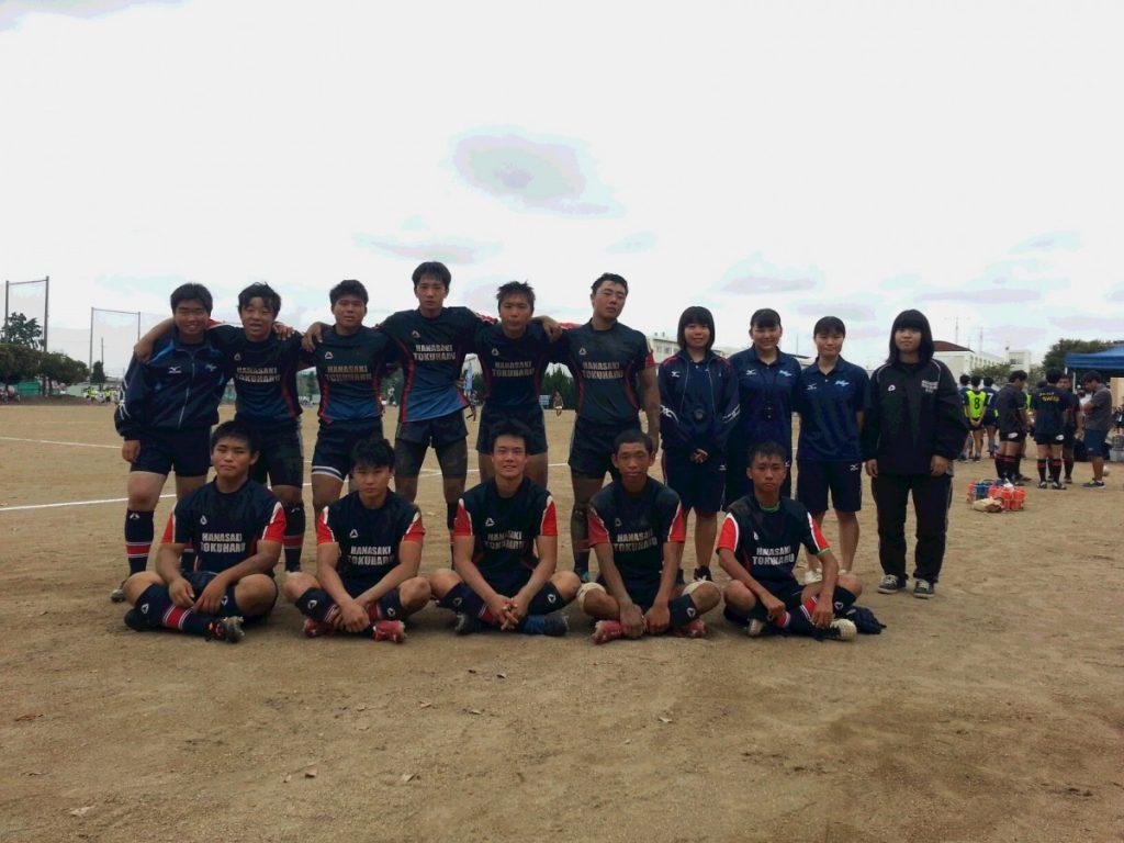第99回全国高校ラグビーフットボール大会埼玉県予選