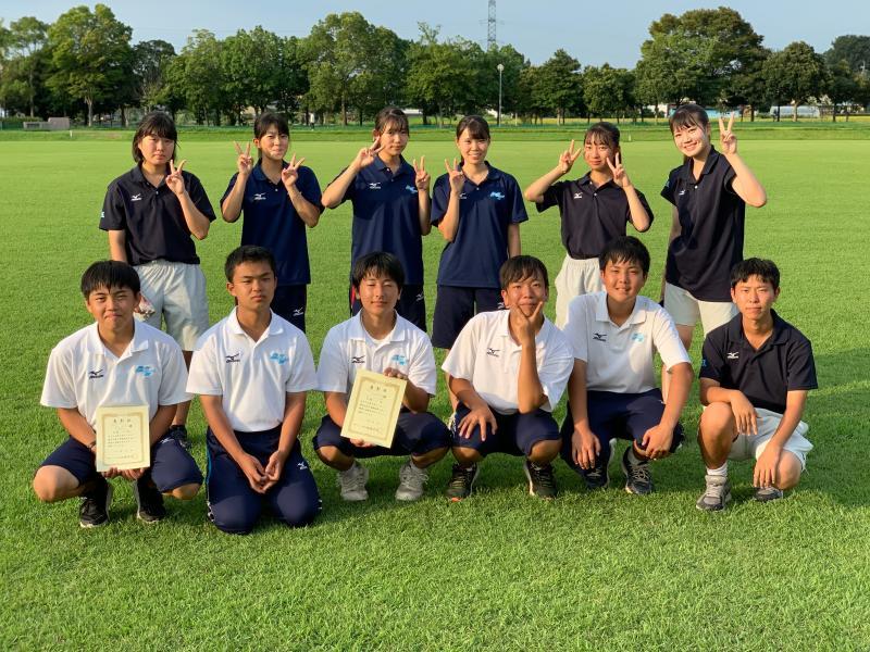 第65回埼玉県高校部公認アーチェリー大会兼第5回宮﨑・小井杯が行われました。