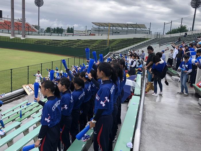 秋季高校野球埼玉県大会 2年ぶり6回目の優勝