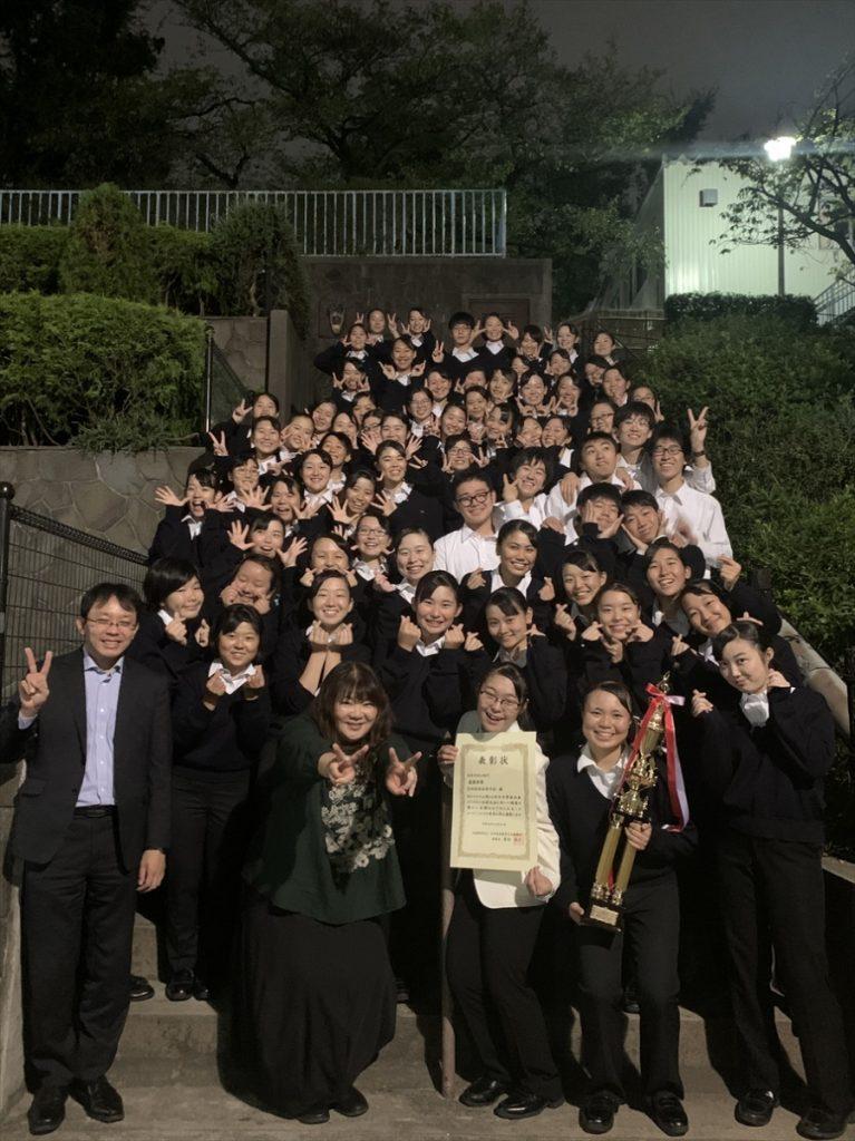 第25回日本管楽合奏コンテスト