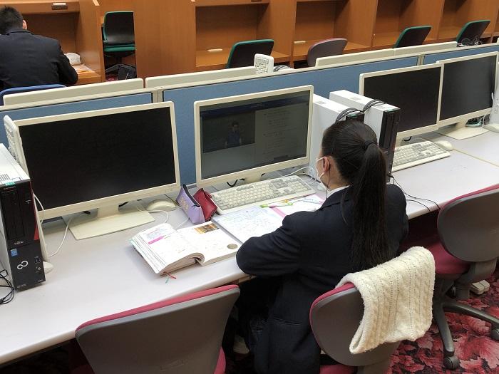 冬休みの大学入試対策センター2 ~ラストスパート、大学入試センター試験まで残り22日~