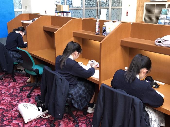 冬休みの大学入試対策センター3 ~頑張れ、受験生 センター試験まで ...