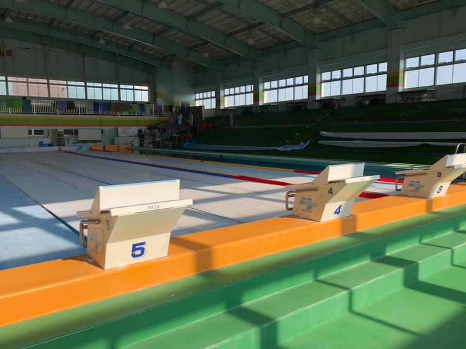 第8回 徳栄杯(佐藤照子杯)水泳競技大会について