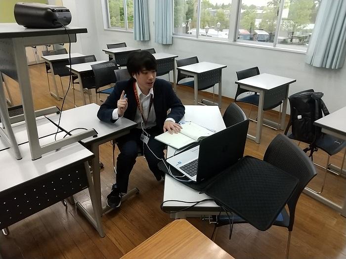 オンライン授業に関するアンケート結果