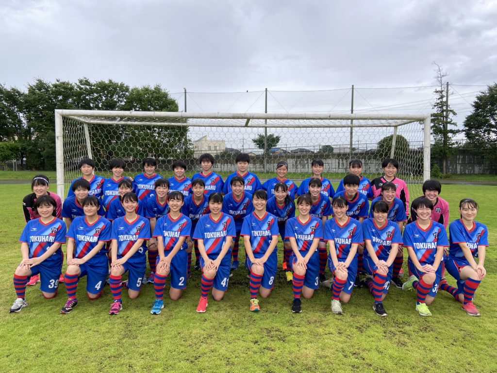 女子サッカー部 中学3年生練習参加について