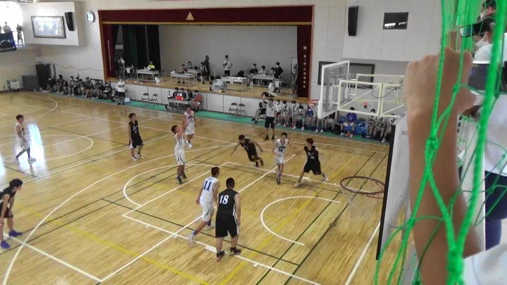 令和2年度埼玉県学校総合体育大会(高校の部夏季大会バスケットボール競技)結果