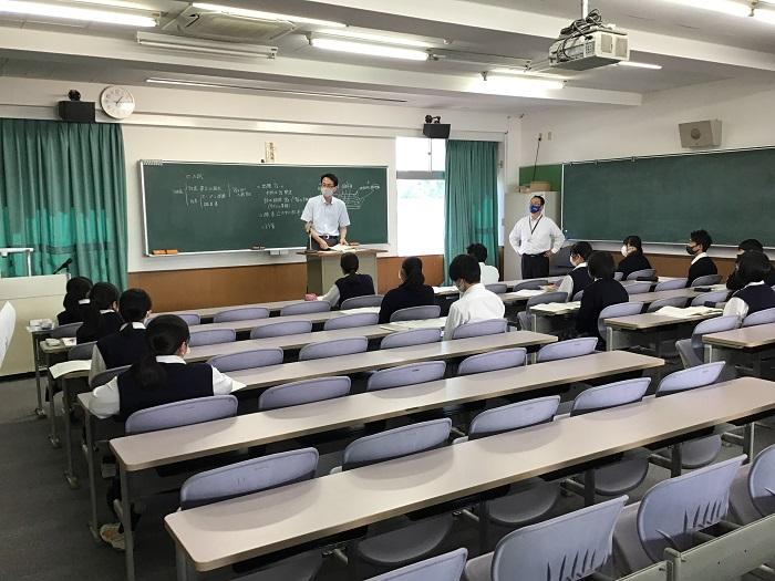 埼玉県立大学学校推薦型選抜対策講座 ~英文小論文対策・オープン課題対策・出願指導~