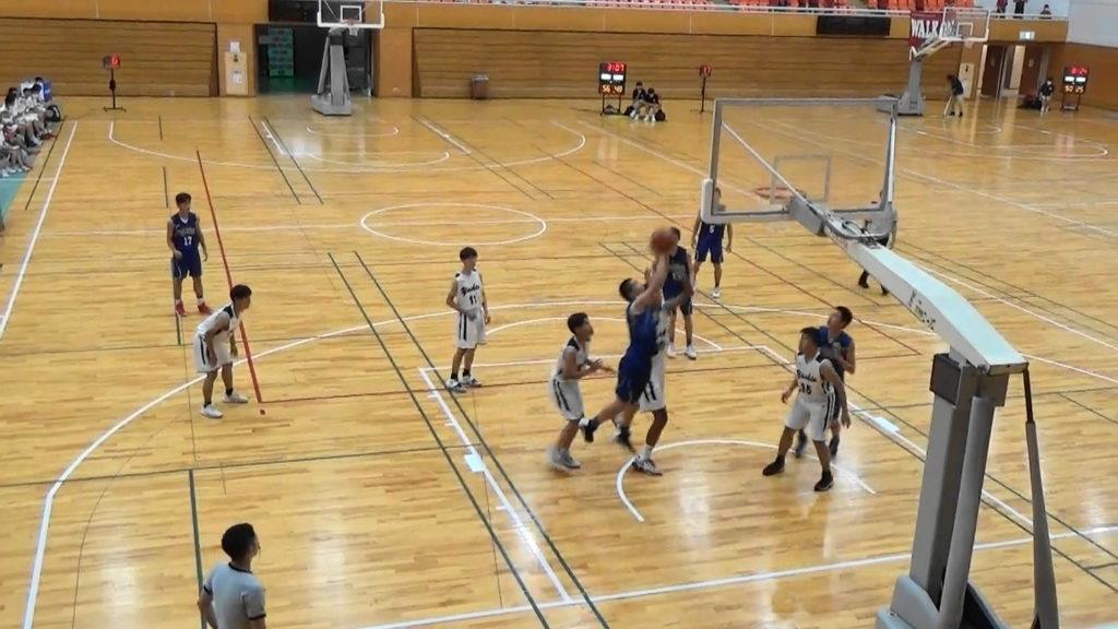 男子バスケットボール部 令和2年度ウインターカップ埼玉県予選結果