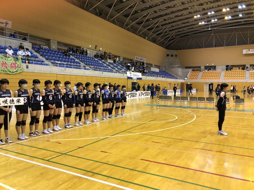 全日本バレーボール高等学校選手権大会埼玉県大会