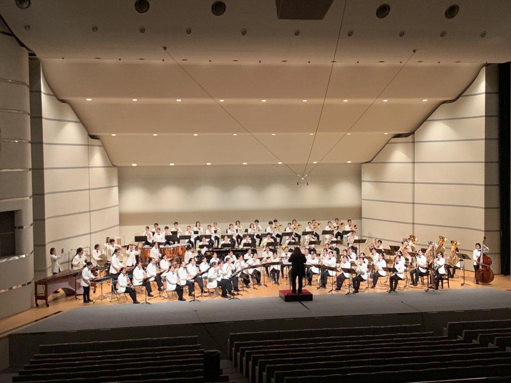 2020(第26回)日本管楽コンテスト全国大会