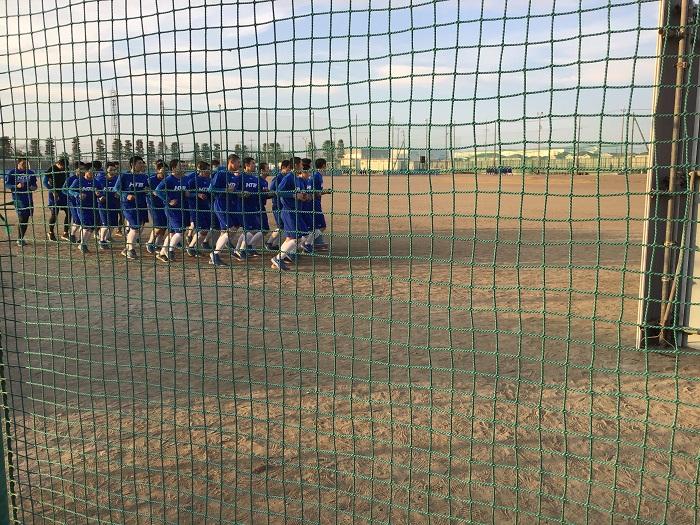 硬式野球部 12度目の甲子園出場を記念し銅板を設置