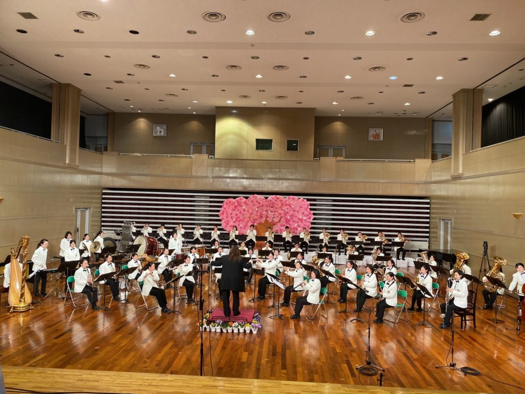 The Blossom Concert