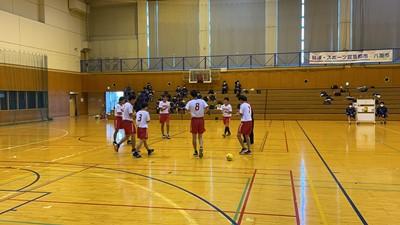 令和3年度 関東高等学校ハンドボール大会県予選
