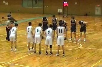 男子バスケットボール部関東大会埼玉県予選結果 ~初戦惜しくも敗退、インターハイ予選での躍進を誓う~
