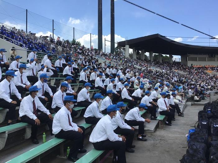 春季高校野球埼玉県大会準決勝 ~8対3で快勝、11回目の春季関東大会出場へ~