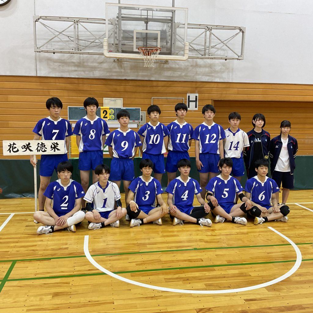 高校総体県予選会
