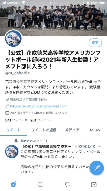 Twitterフォロワー数250名、越えました!!