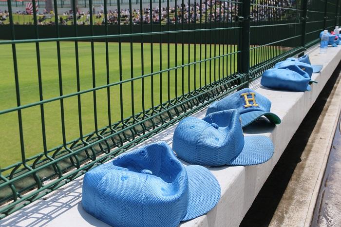 令和3年度 硬式野球部 中学生体験練習会の開催について(ご案内)