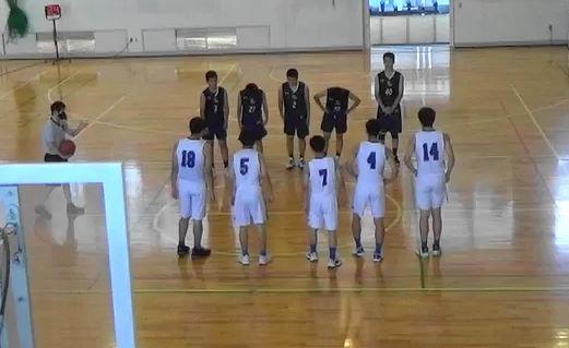 男子バスケットボール部 夏休みの躍動!!(大会結果・部活動体験)
