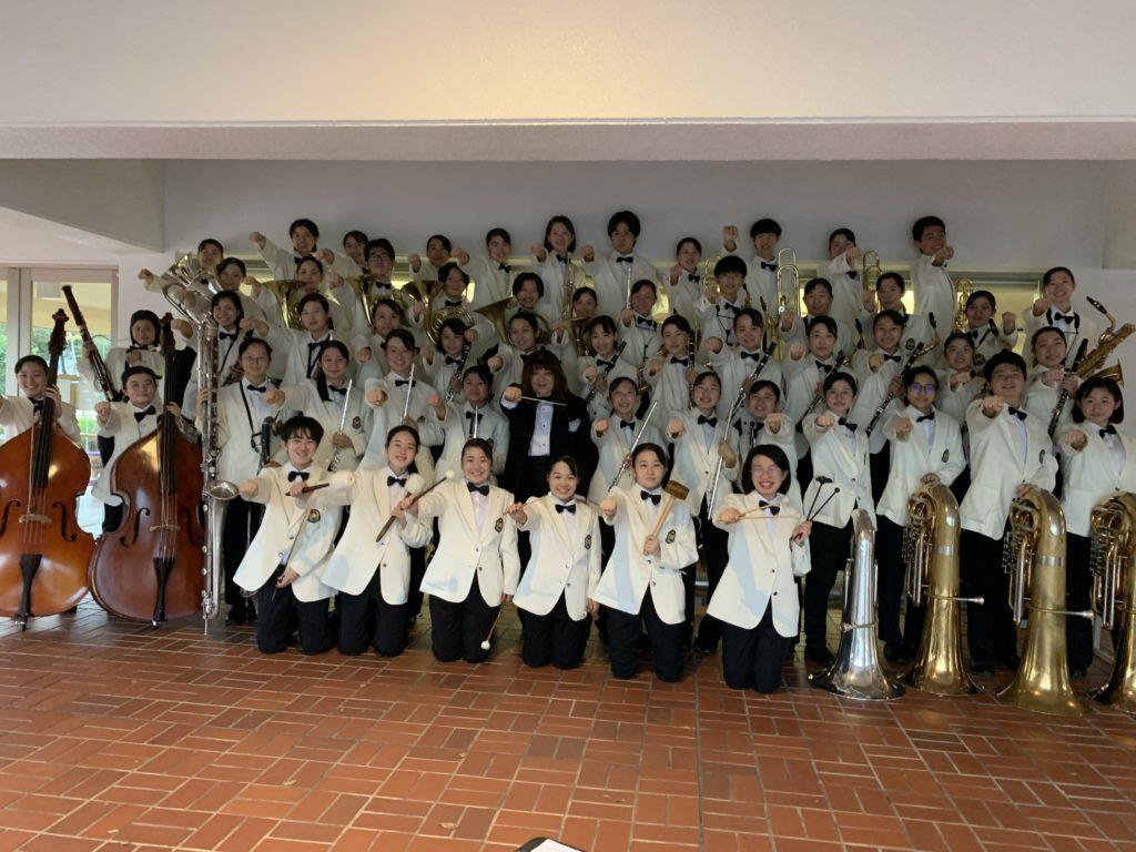 第26回 西関東吹奏楽コンクール